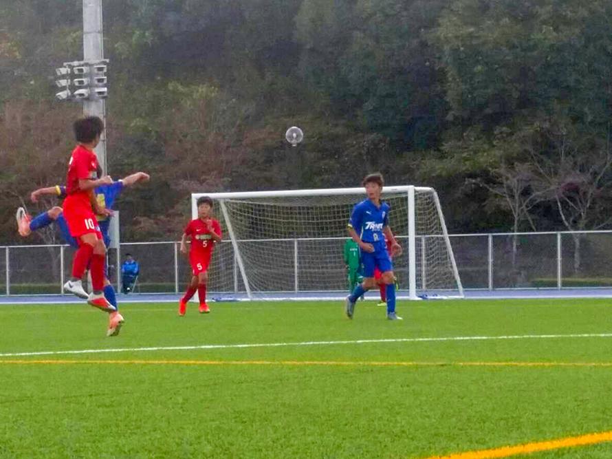 個人技術を高めよう!《M.S.S》 元日本代表 増田忠俊 率いる大分のサッカースクール